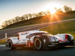 WEC 2017 Preview