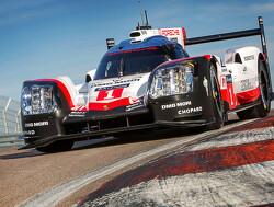 Porsche evalueert terugkeer in LMDh-klasse