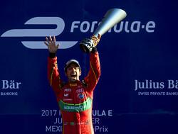 Kritische Formule E-opmerkingen Marko vallen verkeerd bij Di Grassi