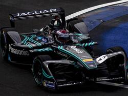 Jaguar I-PACE eTrophy in voorprogramma Formule E