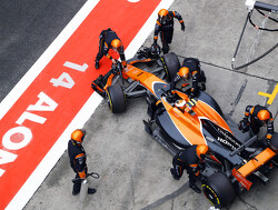 Brown denies McLaren to build own engine