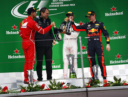 Terugblik op 2017: De Grand Prix van China