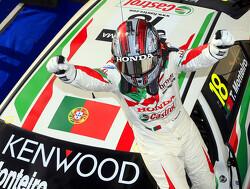 Tiago Monteiro viert vandaag zijn 41ste verjaardag