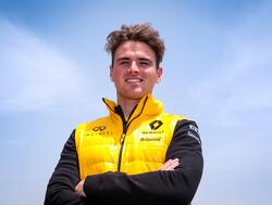 Renault stelt Rowland aan als ontwikkelingscoureur