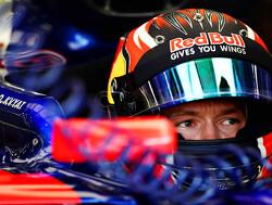 Daniil Kvyat in talks over Formula E move