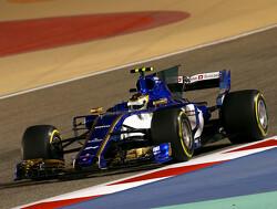 'Deal Sauber en Honda als motorenleverancier in 2018 bijna rond'