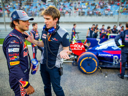 Carlos Sainz still waiting for news about future
