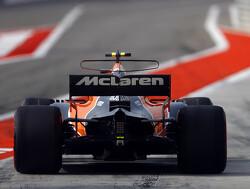"""Daniel Ricciardo: """"Fernando Alonso kiest juiste moment voor Indy 500"""""""