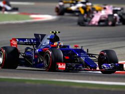 Toro Rosso braced for close midfield battle