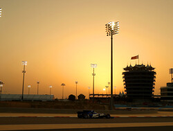 Foto's: De tweedaagse in-season test in Bahrein