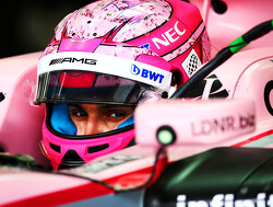 "Esteban Ocon: ""Lots of sacrifices kept me racing"""