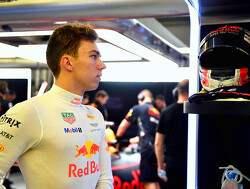 Gasly to replace Buemi in New York