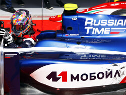 Russian Time kiest voor duo Markelov en Makino