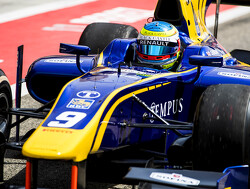 Eerste zege Rowland, nul punten voor Leclerc
