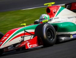 Celis Jr. pakt eerste overwinning in Formule V8