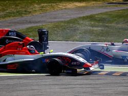 Fenestraz wint ingekorte eerste race, Verschoor zevende