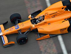"""Voorzitter Miles: """"McLaren werkt aan de benodigde zaken voor IndyCar-zitje"""""""