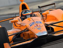 Fernando Alonso op tweede startrij voor de Indy 500