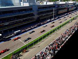 Hoe laat en hoe kun je het Grand Prix-weekend in Rusland bekijken?