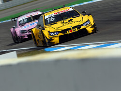 "Timo Glock: ""Plan is om door te gaan in DTM"""