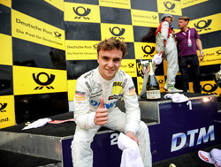 Berger tips nephew Lucas Auer for F1 seat
