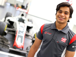 Haas F1 signs Maini as development driver