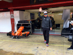 Alonso gunning for pole in Fast Nine shootout