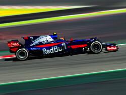 "Wolff: ""Red Bull controls destiny of Carlos Sainz"""