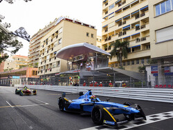 Buemi claims double header is both an advantage and disadvantage