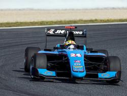 Correa maakt zijn debuut op Spa-Francorchamps
