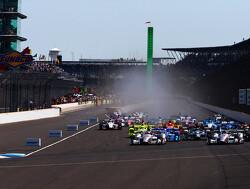 Takuma Sato wint de Indy 500