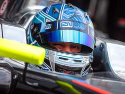 Nissany teamgenoot van Ghiotto bij Campos Racing