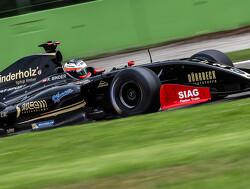 Rene Binder test in oktober voor F1-team van Renault