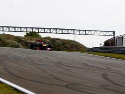 Golfbaan The Dunes wordt tijdelijke camping tijdens Formule 1-race op Zandvoort