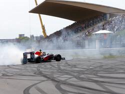"""MP Motorsport: """"Zandvoort heeft ruimte genoeg om F2 en F3 te verwelkomen"""""""