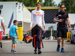 Twee keer P8 voor Verschoor in Monaco