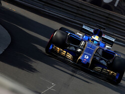 Sauber bereid stoeltje te geven aan Honda-protegé