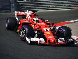Vettel beats Raikkonen to victory at Monaco
