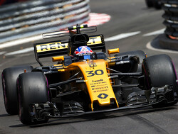 "Cyril Abiteboul: ""We need two drivers who are able to score points"""
