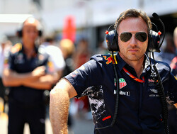 Horner worried about upcoming races for Red Bull