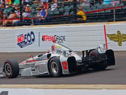 'Bump Day keert terug met 34ste inschrijving voor  Indy 500'
