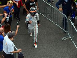 """Rossi: """"Alonso zou het naar zijn zin hebben in IndyCar"""""""