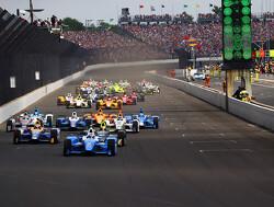 Dominante zege Graham Rahal in eerste race Detroit