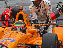 McLaren to use Chevrolet power at 2019 Indy 500
