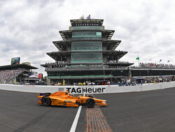 Alonso to return to the Indy 500 in 2019