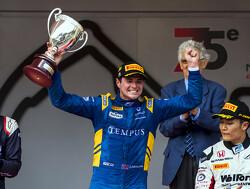 Oliver Rowland hoopt op kans bij Williams Racing