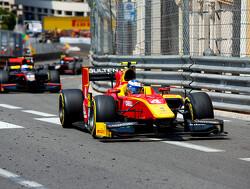 Gustav Malja test voor Sauber op Hungaroring
