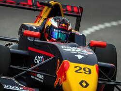 Verschoor op vierde startrij in België
