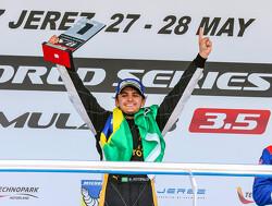 Jaaroverzicht Formule V8 3.5: Fittipaldi laatste kampioen van noodlijdende klasse