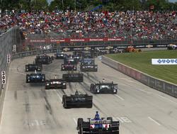 A look at the 2018 Dallara chassis